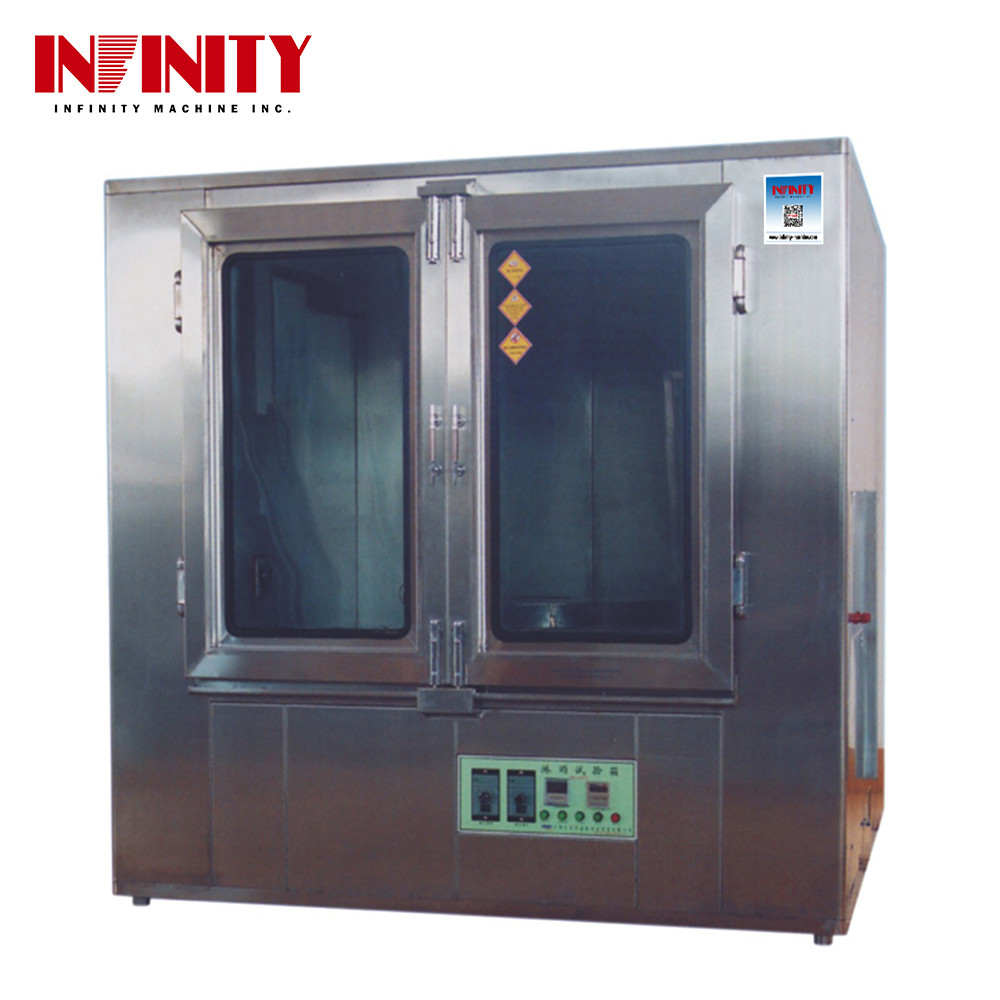 Waterproof Function Testing Machine for Electronic, Measuring, Shell and Sealing Parts